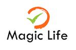 Magic lifelogo